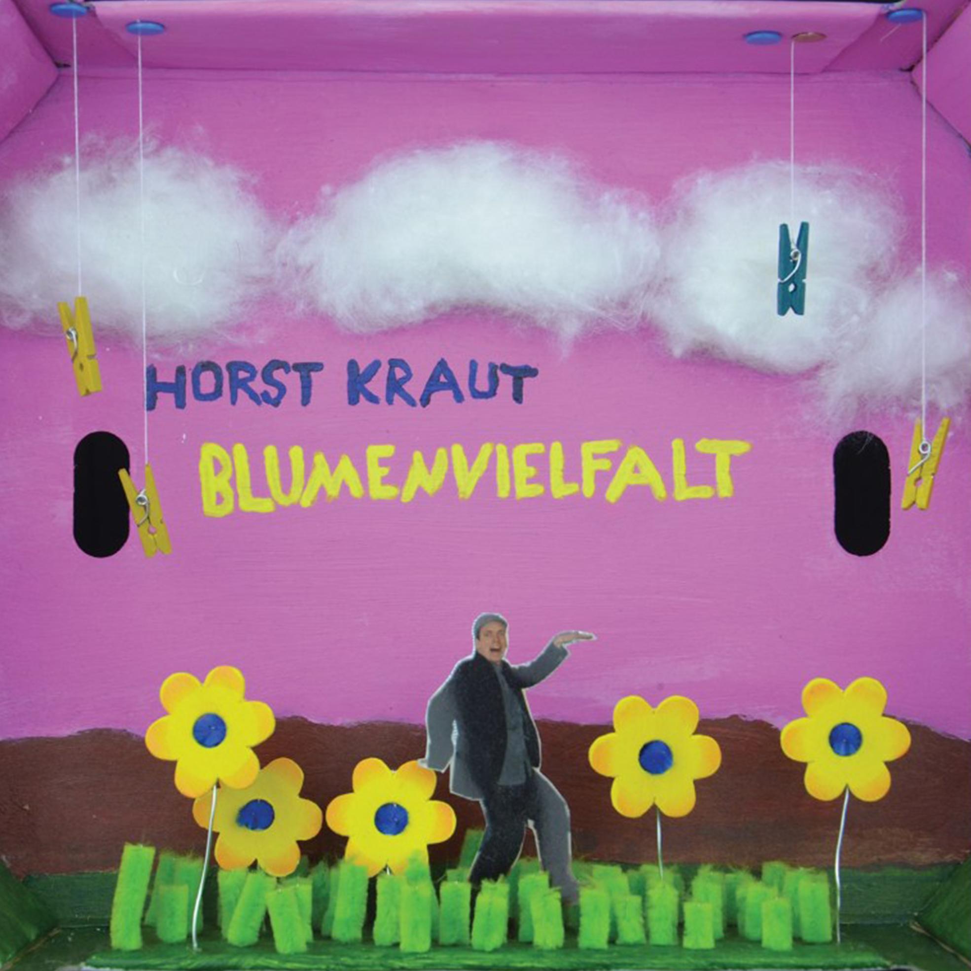 Horst_Cover